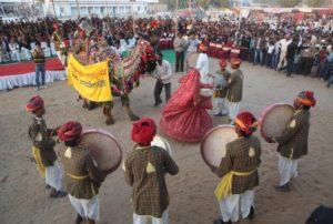 Shekhawati Heritage Festival @ Shekhawati