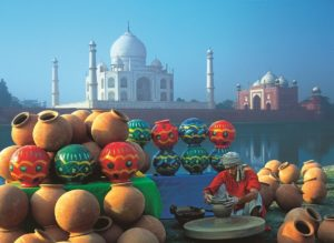 Taj Mahotsav @ Il Taj Mahal