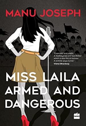 Miss Laila