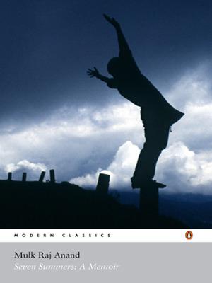 Seven Summers: A Memoir