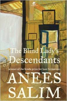 The Blind Lady's Descendants